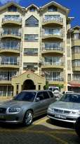 4 Bedroom apartment Plus Dsq To Let in Kilimani