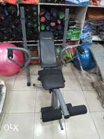 Brand new weight lifting bench