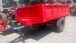 BRAND New tipping Trailer for sale