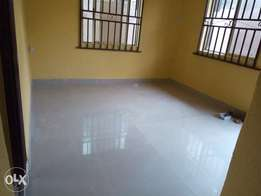 Clean and spacious mini flat at Igando for 6 month rent 100k