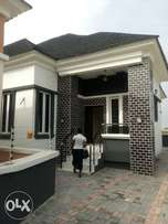 3 bedroom fully detached bungalow in Thomas Ajah