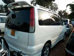 Toyota Noah roadtourer UAV on sale