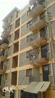 Mirema at the base flat for sale with a ready titledeed