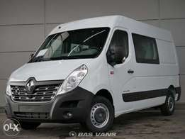 Renault Master - To be Imported