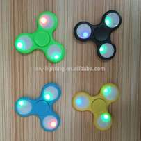 Brand new fidget spinners for sale.