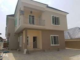 Four bedroom duplex for sale at aja
