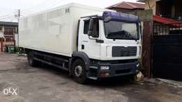 Foreign Used 2008 model Man for Sales..Call/Whatsapp Now!