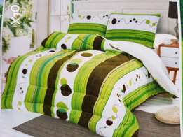Very warm Woolen Duvets with pillowcases