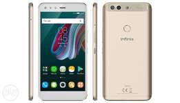 Infinix zero 5 pro,brand new and sealed in a shop