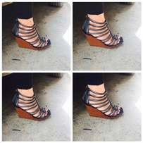 Mtush ladies shoes