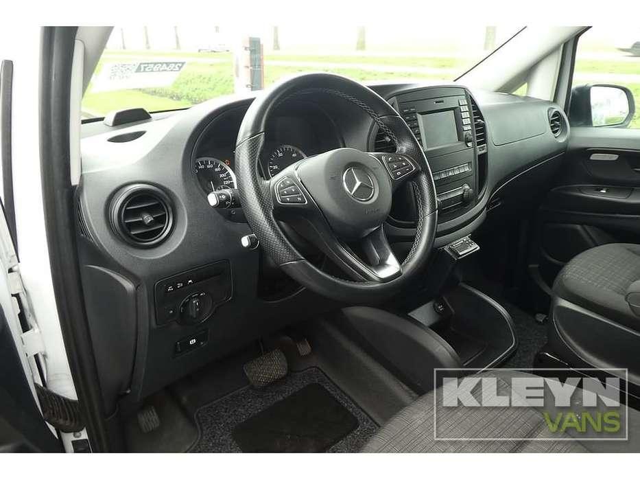Mercedes-Benz VITO 119 CDI koelwagen automaat - 2016 - image 6