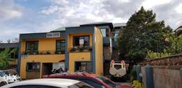 Offices to Let at Riara Centre,along Riara Road