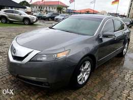 2010 ACURA TL Sedan *USA direct*