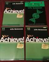 Life Sciences Study Guides