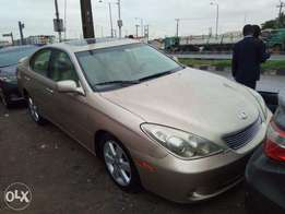 lexus ES330 very clean 2006 model