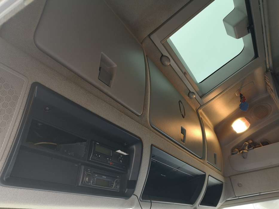 Iveco STRALIS 450 | EURO 5 EEV | INTARDER | ALCOA | Coolbox - 2012 - image 14