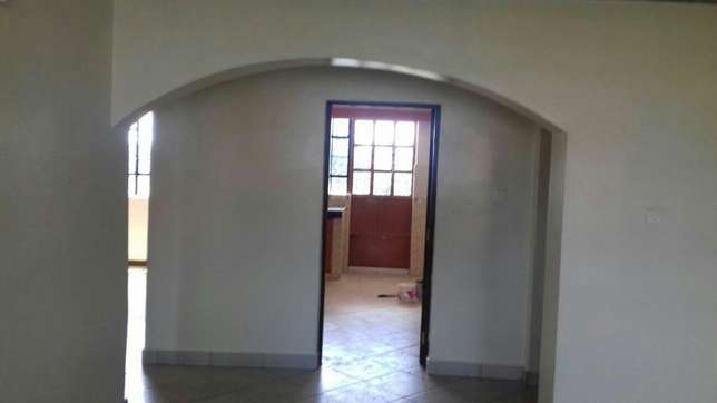 3 bedrooms house to let Gachie - image 1