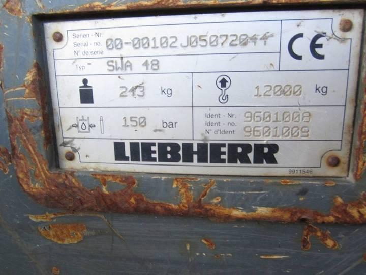 Liebherr Sw 48 - image 5