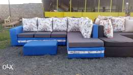 **Offer!**New Classy High Quality Beautiful LSOFAS*FREE Delivery*#