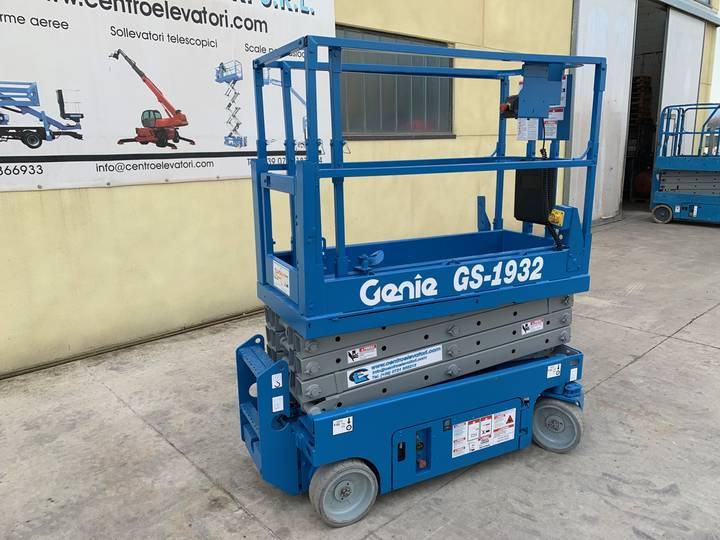 Genie 1932 - 2008 - image 4