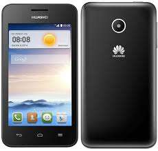 Huawei Y330 smartphone on sale, very clean condition Nairobi CBD - image 1