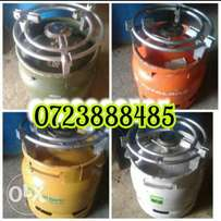 free delivery on complete cylinder