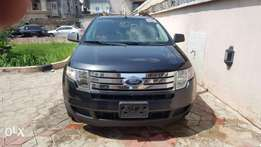 Ford edge 2010 model tokunbo