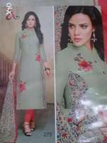 Indian fiona fashion 3 pices suits