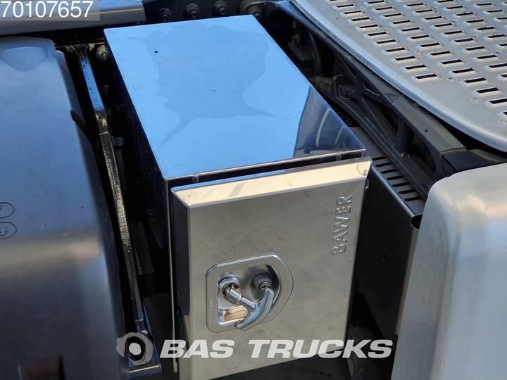 DAF XF 440 4X2 Intarder Mega Standklima Euro 6 ACC - 2014 - image 6