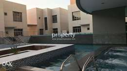 Fully furnished 2 bedroom apartment for rent in Mahboula, Kuwait.