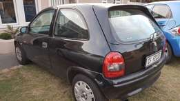2006 Opel Corsa Lite 1.4i PLUS (Private Sale) AIRCON & P/STEER