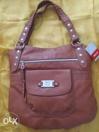 Bag from USA