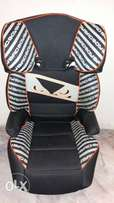 Bad Boy Car Seat
