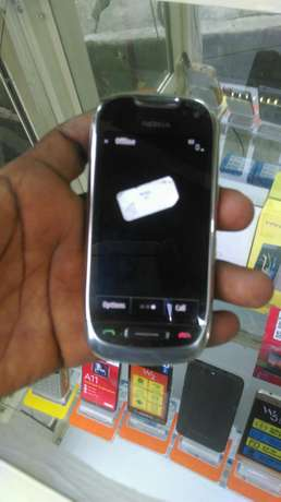 original UK used Nokia C7 with whatsapp access for sale Agege - image 6