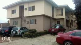 4 unit of 3 bedroom flat for sale at ogba