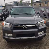 Pristine clean Toyota 4Runner 2013 model