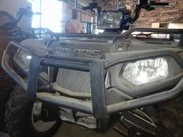 Polaris sportsmen 850 H/O