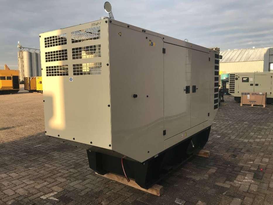 Doosan D1146 - 93 kVA Generator - DPX-15548 - 2019 - image 3