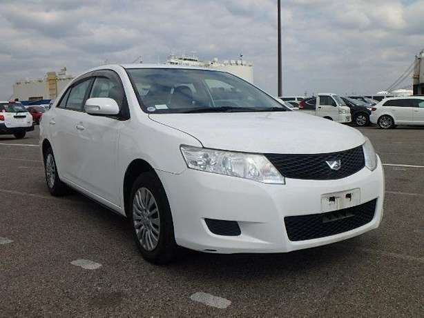 Toyota allion, new model 2010 finance terms accepted Westlands - image 2