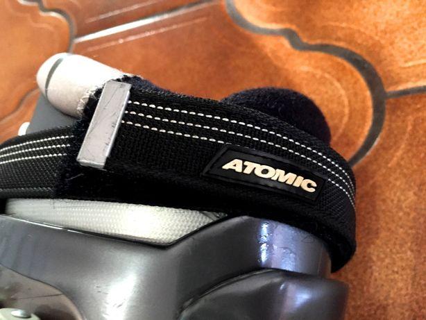 Buty narciarskie ATOMIC R:9 270mm elan salomon k2 rossignol