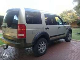 Landrover Discovery 2006