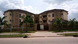 3 bedroom ensuit fully furnished at asokoro