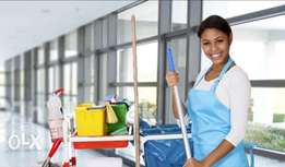 Paradise Cleaning services:Commercial/Residential,Landscaping,Garbage