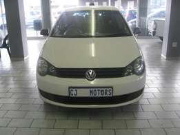 VW Polo Vivo 1.4 Trendline 2013 Model
