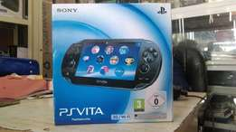 New play station vita for sale
