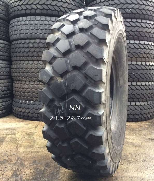 Michelin 16.00r20 Xzl - Used Nn 95%