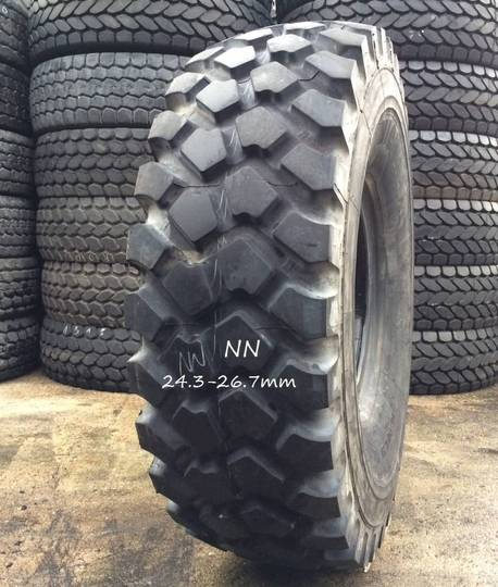 Michelin 16.00r20 Xzl - Used Nn 95%