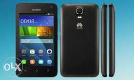 Huawei Y3 lite Brand new and sealed in a shop with warranty