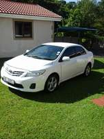 Toyota Corolla Advanced 1.3