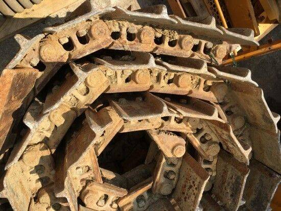 Fiat (TREN DE RODAJE) track chain for -ALLIS FA200 bulldozer